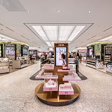 Jeffrey Hutchison and Associates Completes New Beauty Hall in Macau