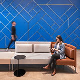 2201 Broadway Lobby by Studio O+A