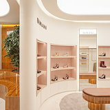 BIMANI Store in Valencia by CuldeSac