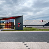 SAOTA Designs Kirsch Pharma Healthcare's New Factory in Germany
