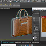 Autodesk Launches 3ds Max 2021