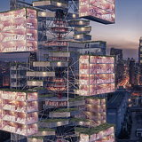 2020 Skyscraper Competition Winners Announced