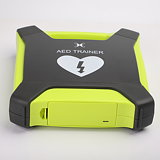 IDC Develops Defibrillator Training Device