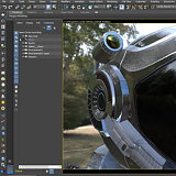 Autodesk Releases 3ds Max 2021.1
