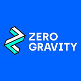 Lantern Designs Branding for Zero Gravity