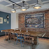 //3877 Designs Bistro, Bar and Bakery's Capitol Hill Location