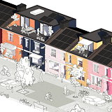 RIBA Announces Shortlist for 'Rethink - 2025'
