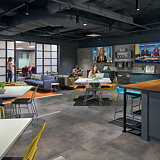 Tricentis Atlanta Office by NELSON Worldwide