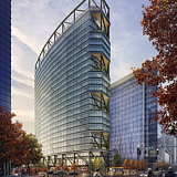 Pickard Chilton Tapped by Skanska to Design The Eight