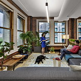 COOKFOX Designs First and Only Well Platinum-Certified Office in United States