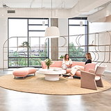 New goop Office by Rapt Studio