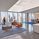 Perkins&Will Completes Westdale HQ in Dallas