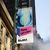 Gretel Designs Visual Identity for MoMA's Seasonal Reveal Campaign