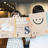 Canadian Duo Launch Design Activity and Sketchbooks for Kids