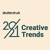 Shutterstock Unveils Creative Trends of 2021