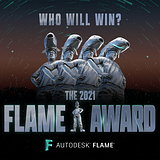 Autodesk Opens Nominations for 2021 Flame Award