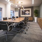 Liqui Group Completes High-end Office Refurbishment for Bregal Capital