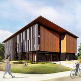 SRG Partnership Unveils Edward J. Ray Hall at the Cascades Campus of Oregon State University