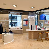 rpa:group Designs Striking and Immersive Paris Flagship for Tommy Hilfiger