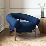 Wewood Unveils Loop Lounge Chair
