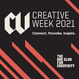 The One Club Announces Creative Week 2021