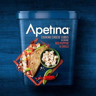 Bulletproof Creates Visual Identity and Packaging for Apetina
