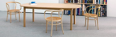 The 1130 Table Range - Strikingly Simple, Innovative Yet Familiar