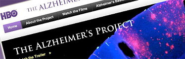 HBO's The Alzheimer's Project
