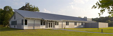 Skidaway Institute of Oceanography Expands Scope of Research With New Building