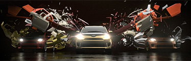 Scion's Brand Manifesto Campaign from ATTIK Delivers Inspiration for Creative Trendleaders