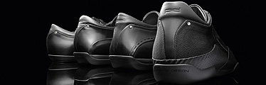 Men's Shoes From Porsche Design