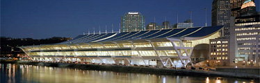 G-20 to Meet at David L. Lawrence Convention Center in Pittsburgh