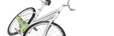 Trek Lime Bike Wins the 2009 People's Design Award