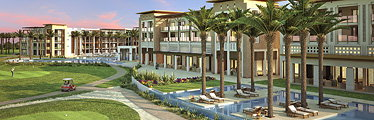 OBMI Selected as Lead Architecture Firm for The Ritz-Carlton Cairo, Palm Hills in Egypt
