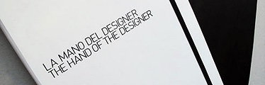 The Hand of the Designer - Design in the Making