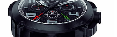 Porsche Design P'6920 Rattrapante Receives Red Dot Award