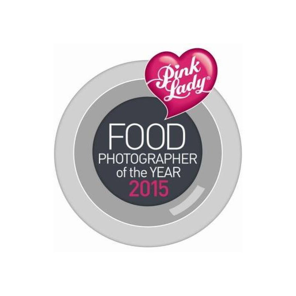 Pink Lady Food Photographer of the Year Award 2015