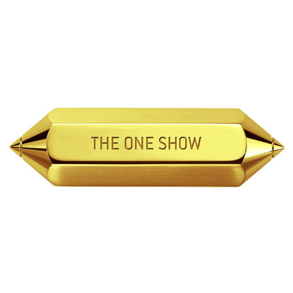 The One Show 2015 - Call for Entries
