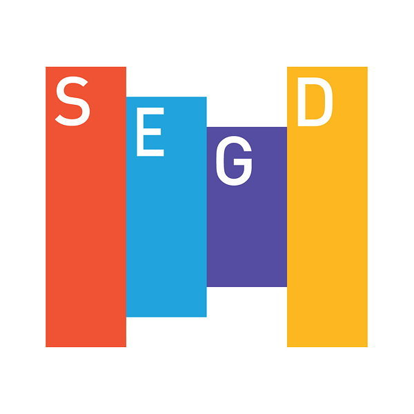 2015 SEGD Conference - Experience Chicago