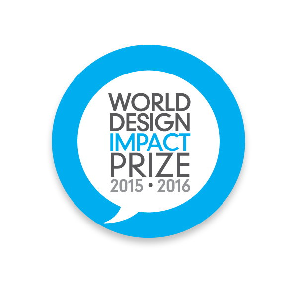 World Design Impact Prize 2015-2016