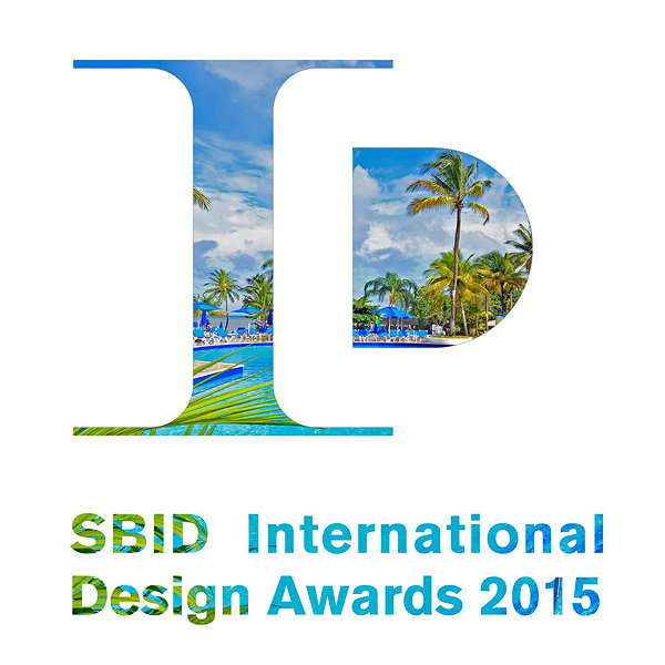 SBID International Design Awards 2015