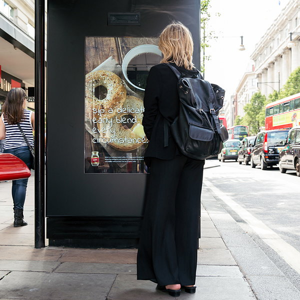 M&C Saatchi Creates London's First Artificial Intelligence Poster