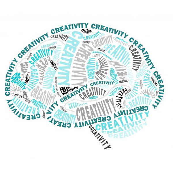 How Creativity Works in the Brain