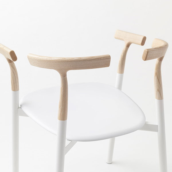 Nendo Designs Twig for Alias