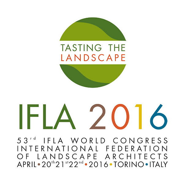 53rd IFLA World Congress - Tasting the Landscape