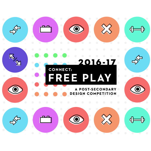 Connect - Free Play Competition