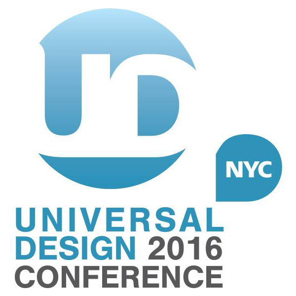 Universal Design 2017 Conference NYC