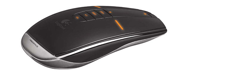 Logitech Wins Two iF Product Design Awards