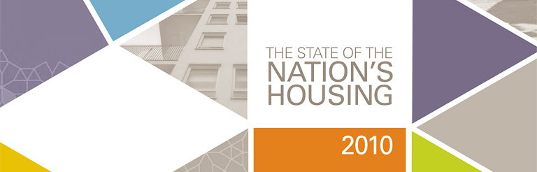 The State of the Nation's Housing 2010