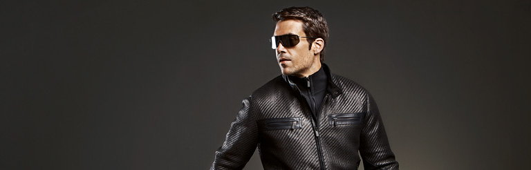 Porsche Design Fashion Collection for Fall Winter 2010 2011